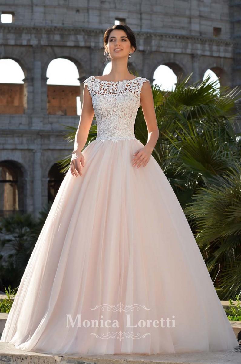 A and g свадебные платья