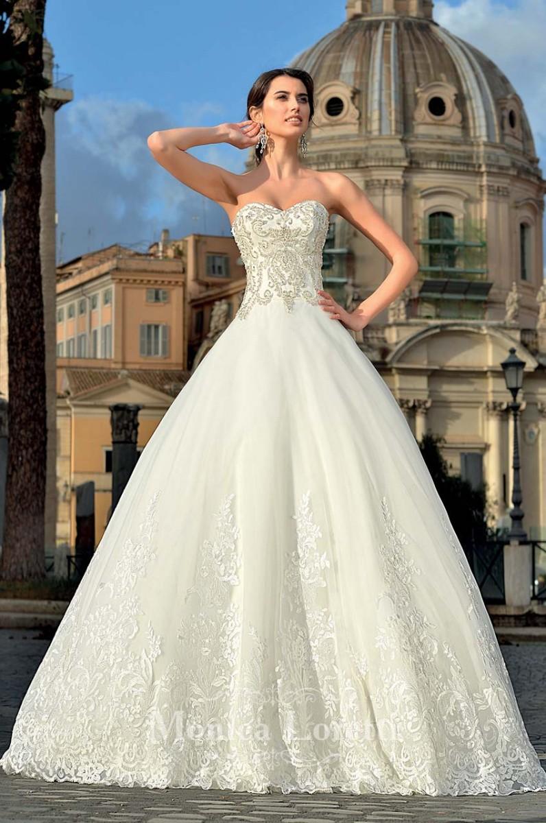 Свадебное платье покупать или напрокат