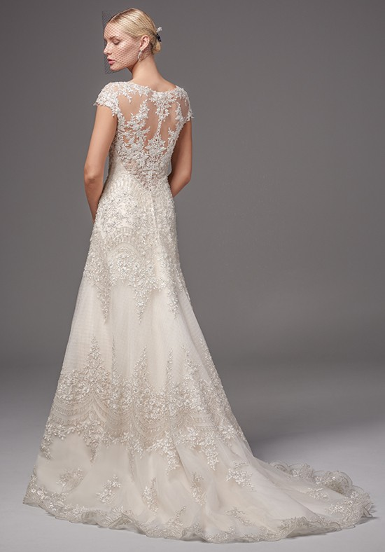 Фото Sottero and Midgley Gigi