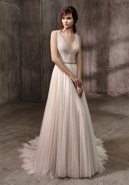 Фото Badgley Mischka Belle Alessandra