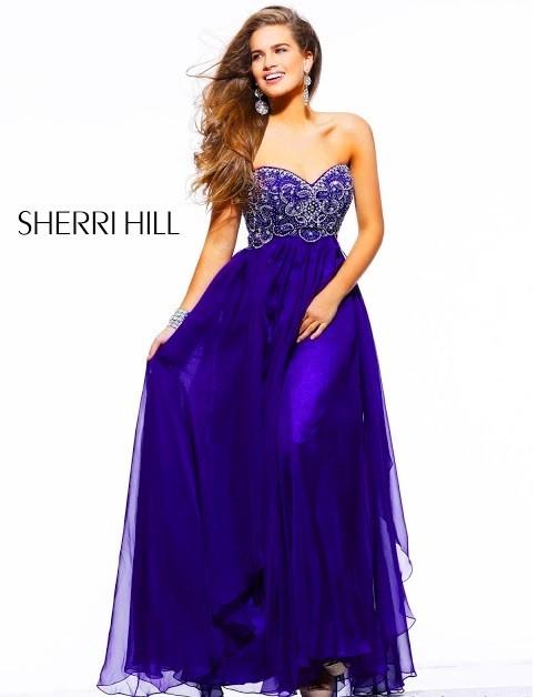 9275e0d933ddd4 Вечерние платья SHERRI HILL