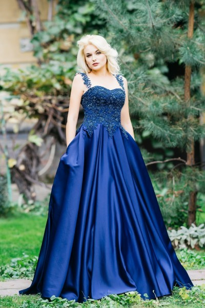 Фото Top Dress  Indigo