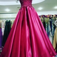 Фото Top Dress Red Queen