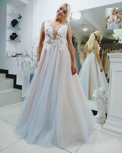 af05e63f38f1005 Купить вечерние платья в Киеве