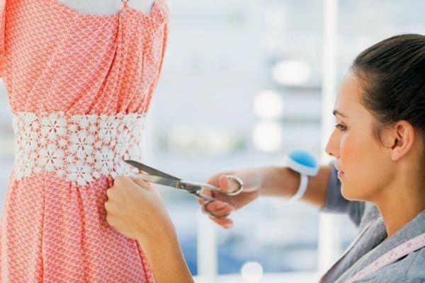 Пошив платья по фото